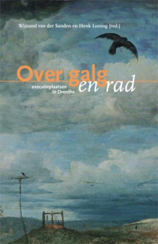 Over galg en rad - W.A.B. Vandersanden | Fthsonline.com