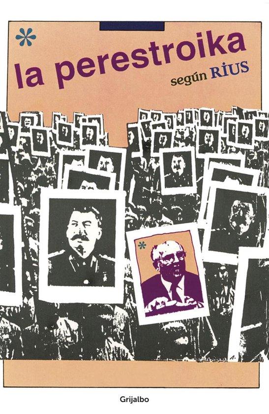 La perestroika (Coleccion Rius)