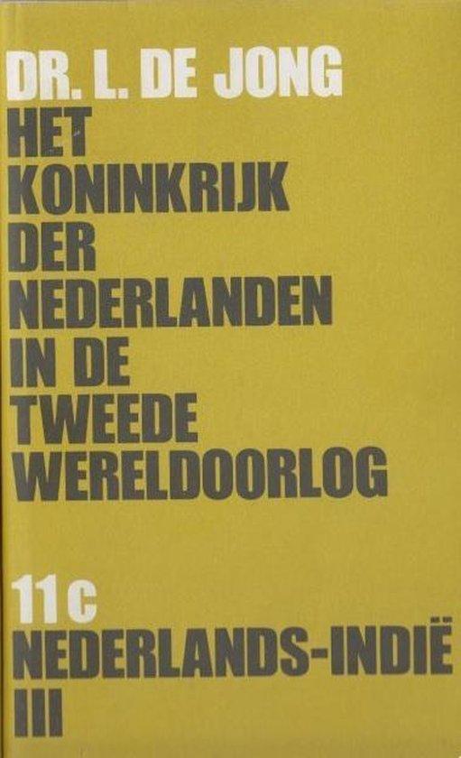Het Koninkrijk der Nederlanden in de Tweede Wereldoorlog / 11c - de Jong pdf epub