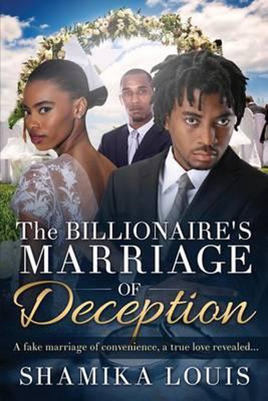 The Billionaire's Marriage of Deception