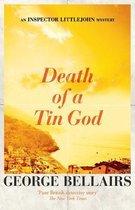 Death of a Tin God