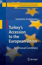 Turkey's Accession to the European Union