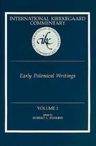Early Polemical Writings
