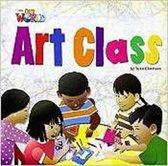 Art Class Big Book