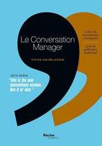 CONVERSATION MANAGER, LE - FR