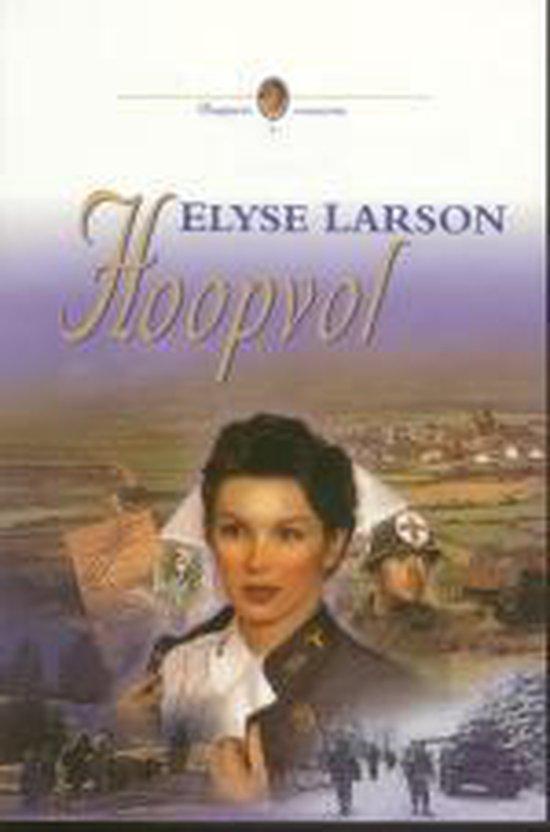 Hoopvol - Elyse Larson | Fthsonline.com