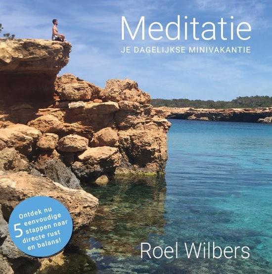 Meditatie - Roel Wilbers |