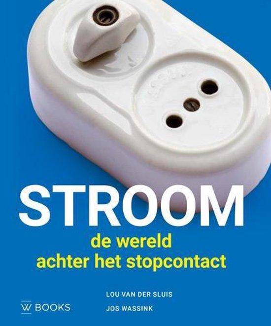 Stroom - Lou van der Sluis |