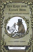 Een kusje voor Kleine Beer