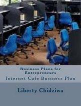 Business Plans for Entrepreneurs