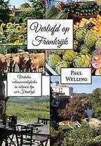 Verliefd op Frankrijk - verhalen, wetenswaardigheden en culinaire tips over Frankrijk