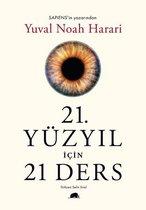 Omslag 21.Yüzyıl için 21 Ders