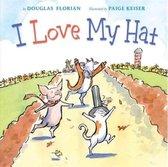 I Love My Hat