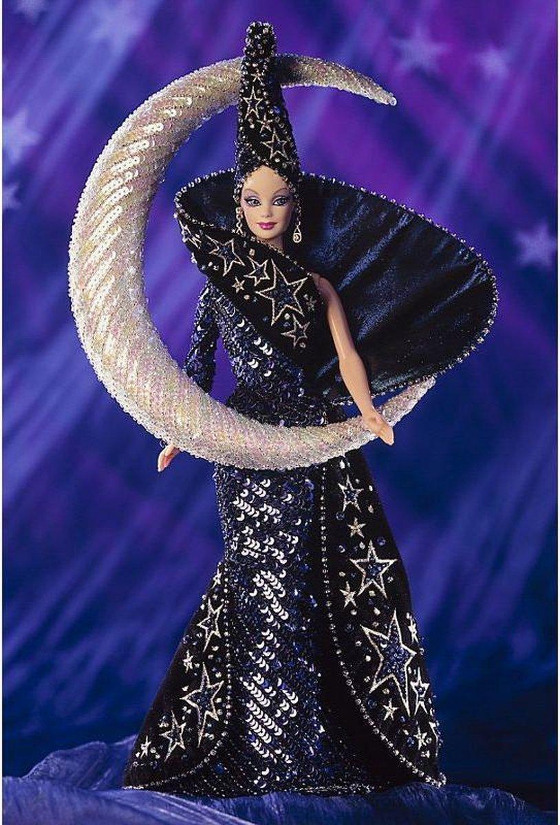 Barbie Moon Goddess