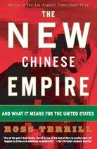 Boek cover The New Chinese Empire van Ross Terrill