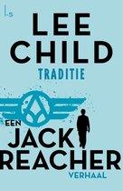 Omslag Jack Reacher - Traditie