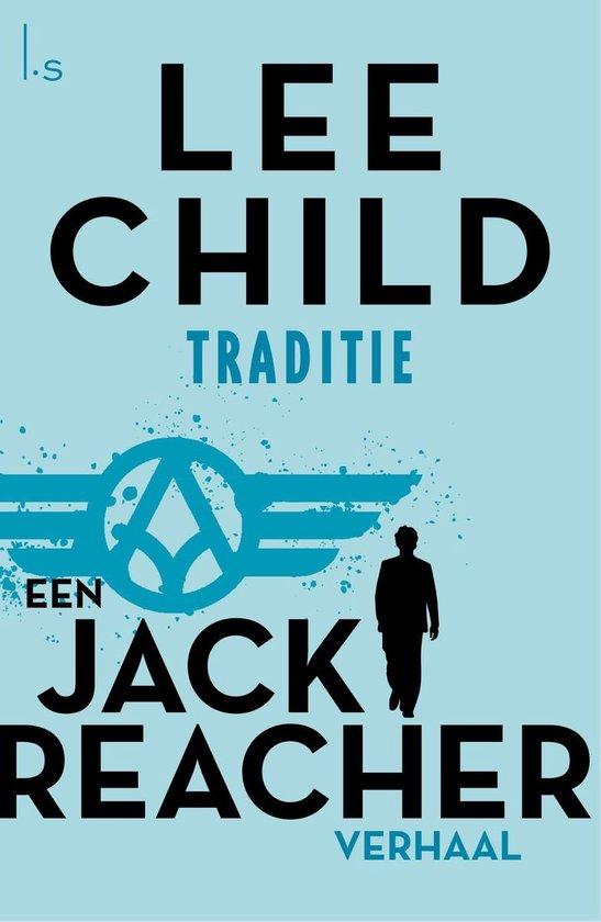 Omslag van Jack Reacher - Traditie