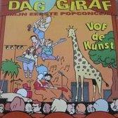 VOF De Kunst – Dag giraf - Mijn Eerste Popconcert