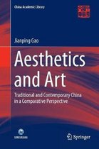 Aesthetics and Art