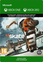 Skate 3 - Xbox One Download / Xbox 360 Download