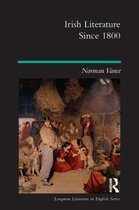Irish Literature Since 1800