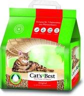 Cat's Best Kattenbakvulling - 20L