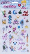 Pms Stickers Fee 30 Stuks Multicolor