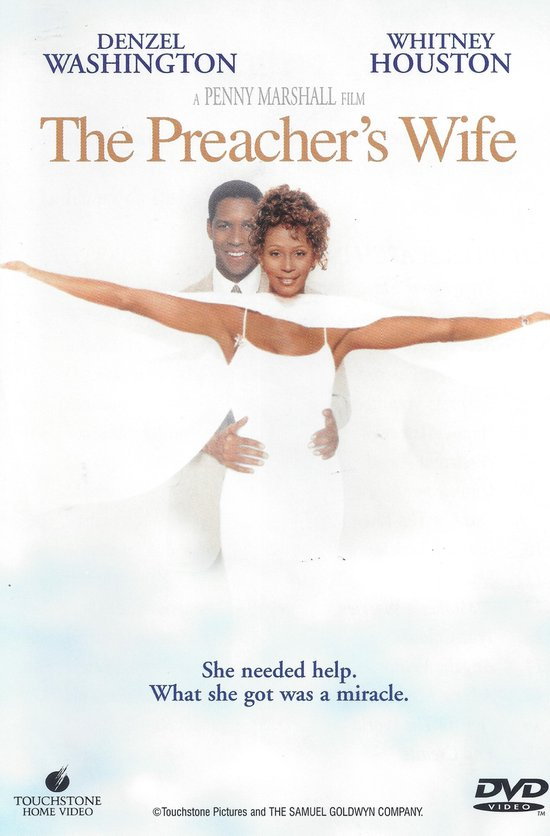 Preacher's Wife