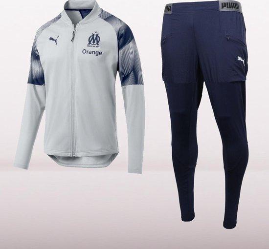 bol.com   Puma Olympique De Marseille Trainingspak Heren ...