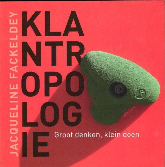 Klantropologie - Jacqueline Fackeldey | Fthsonline.com
