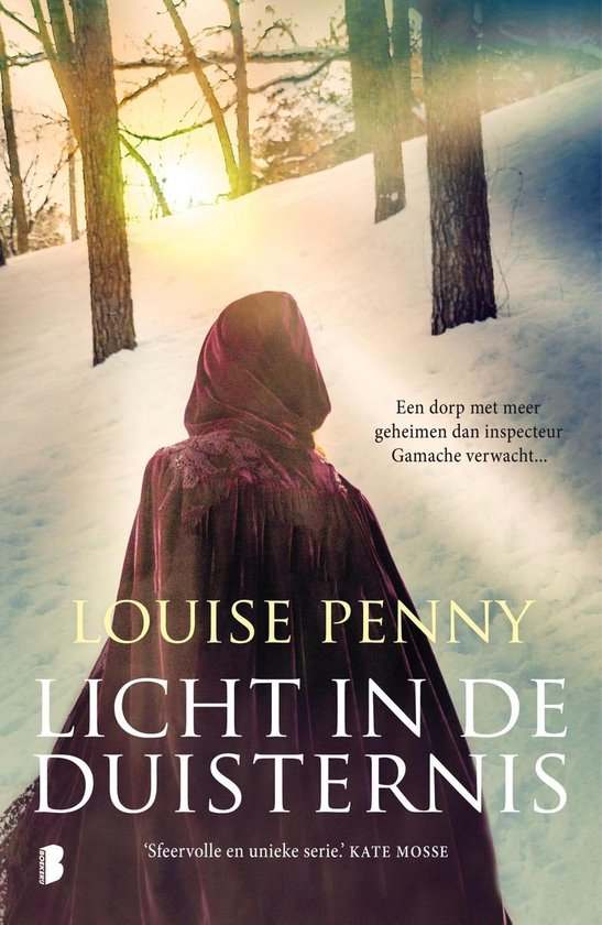 Licht in de duisternis - Louise Penny |