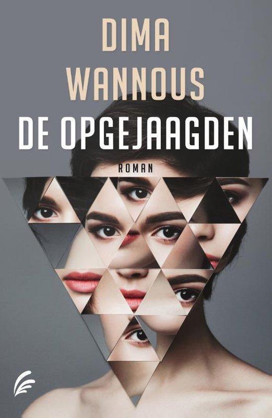 De opgejaagden - Dima Wannous |