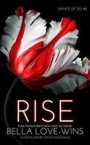 Rise (A Mafia Crime Family Romance)