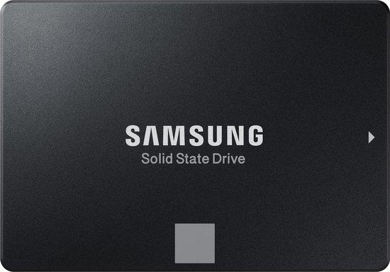 Samsung 860 EVO 4TB SSD - Samsung