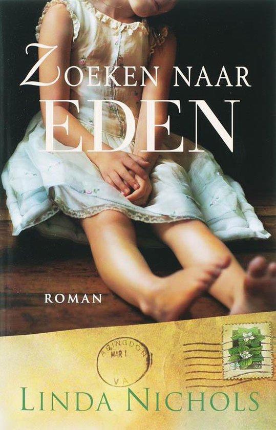 Zoeken naar Eden - L Nichols pdf epub