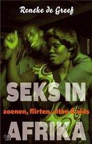Seks in Afrika / druk Heruitgave