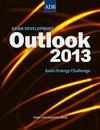 Asian Development Outlook 2013