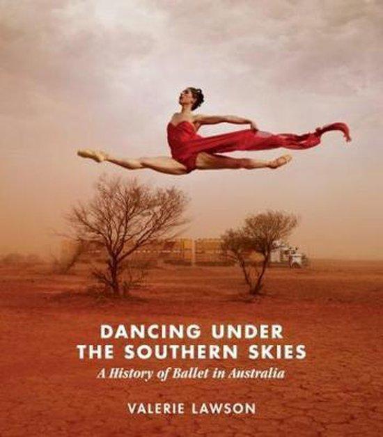 Afbeelding van Dancing under the Southern Skies