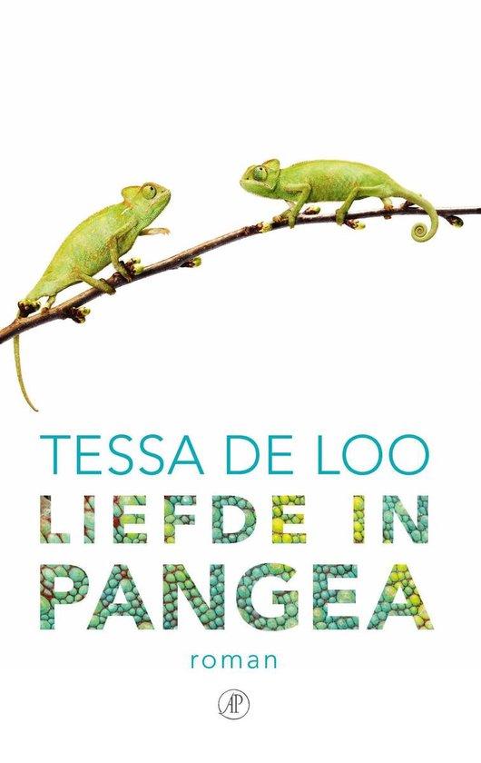 Liefde in Pangea - Tessa de Loo |