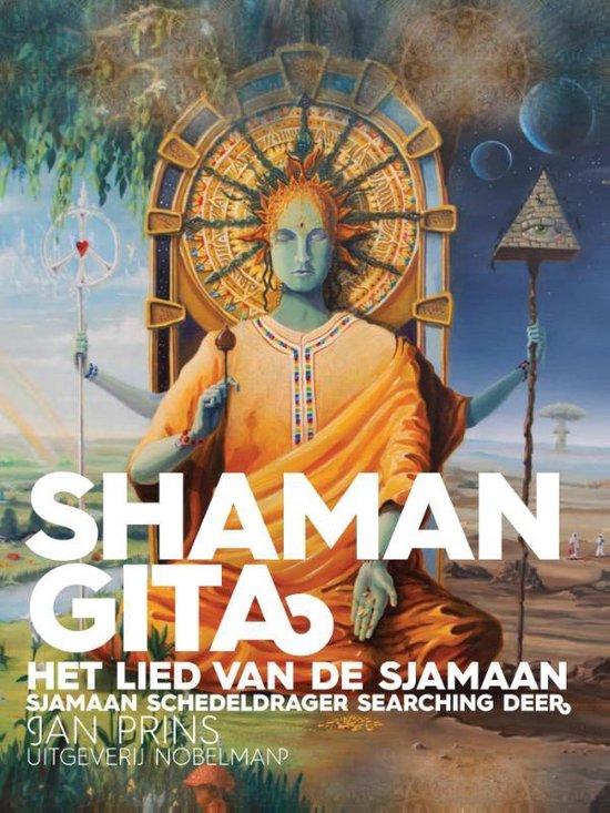 Shaman Gita - Jan Prins |
