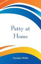 Omslag Patty at Home
