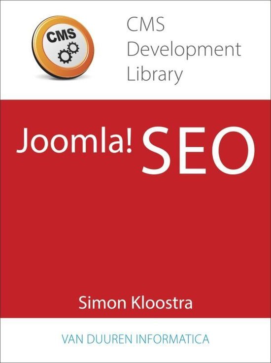 CMS Development Library - Joomla! SEO - Simon Kloostra | Fthsonline.com