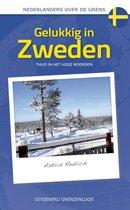 Nederlanders over de grens - Gelukkig in Zweden