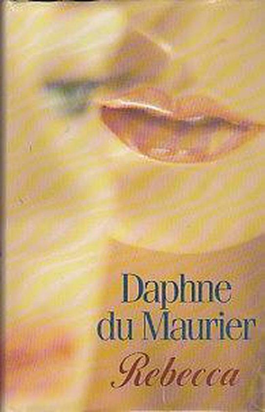 Rebecca - Daphne Du Maurier |
