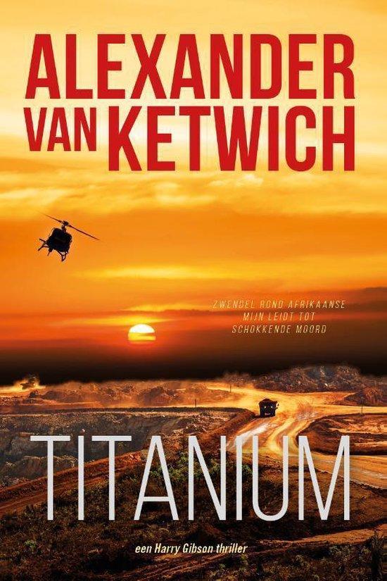 Titanium - Alexander van Ketwich  