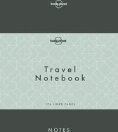Lonely Planet Traveller's Notebook