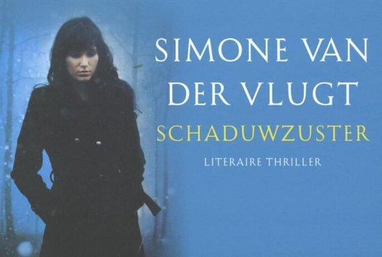 Schaduwzuster - dwarsligger (compact formaat) - Simone van der Vlugt |