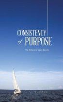 Consistency of Purpose