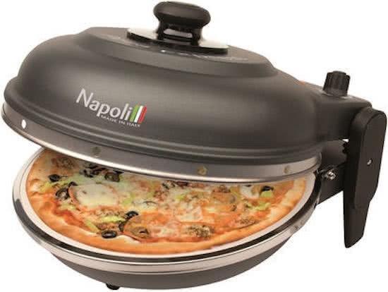 Optima Napoli - Pizzaoven
