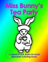 Miss Bunny's Tea Party